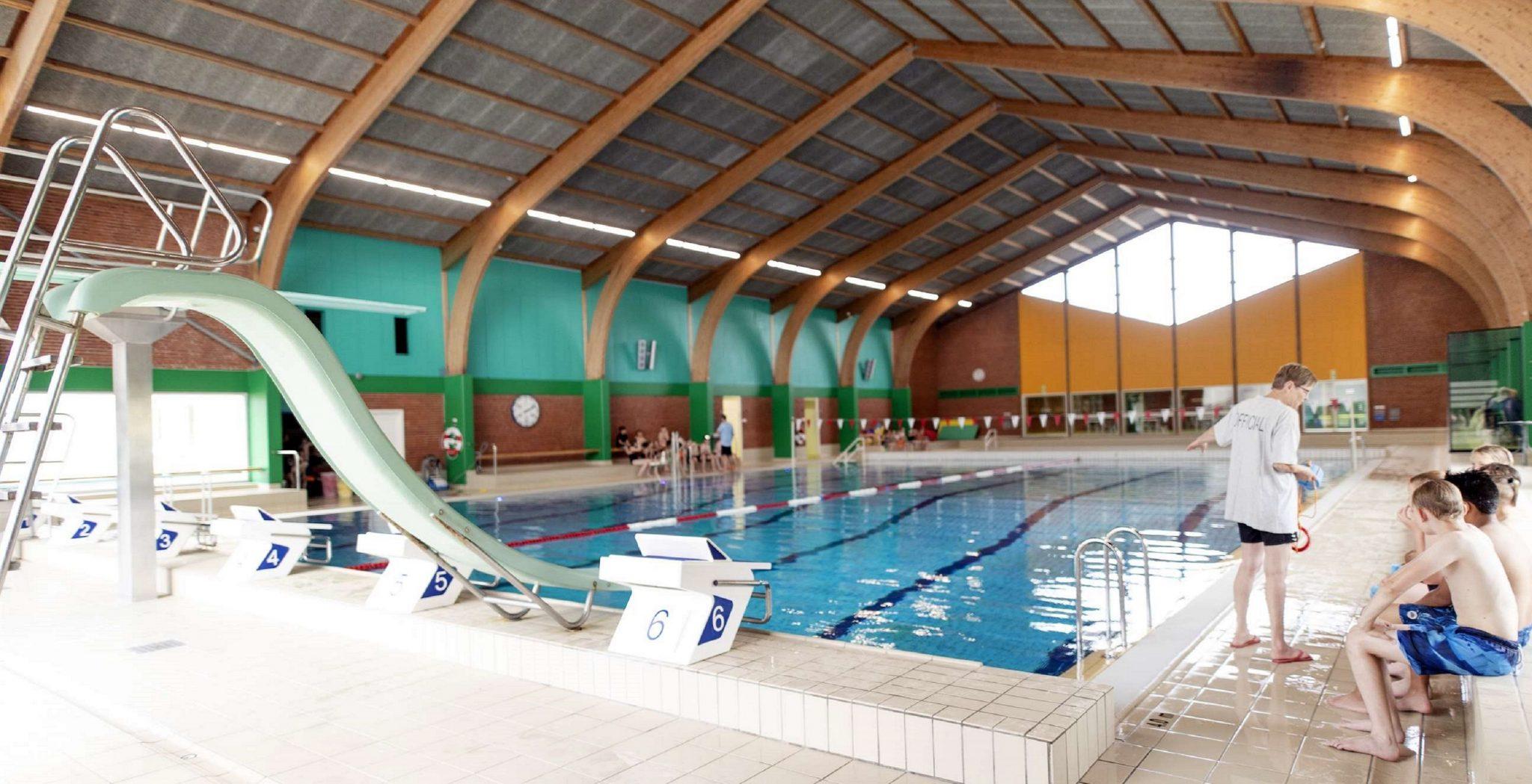 Nord-Als Sports Center