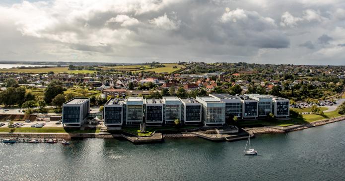 SDU åbner nyt center i Sønderborg