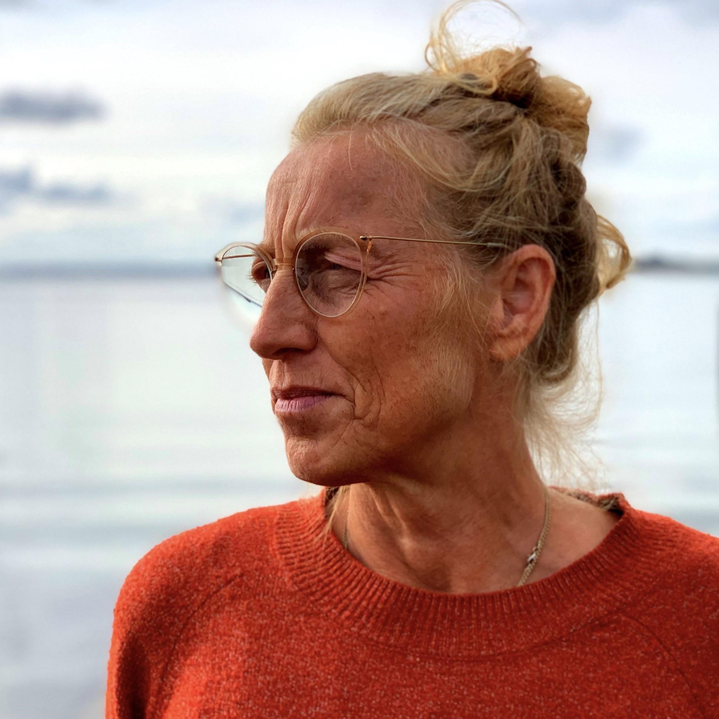 Iris Fridriksdottir
