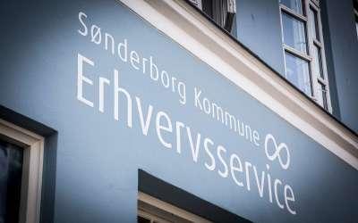 Sønderborg Kommune er den mest erhvervsvenlige kommune i Sønderjylland
