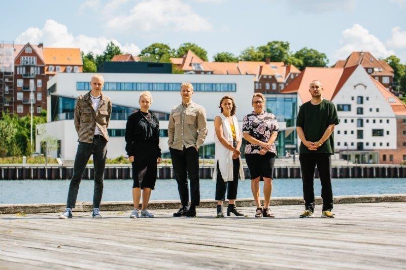 Sønderborg får konference om FN's verdensmål