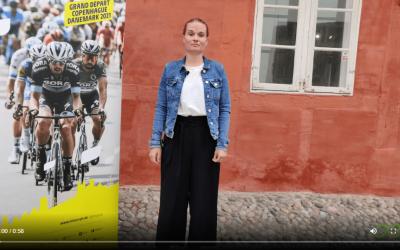 Plads til flere frivillige til Tour de France 2022