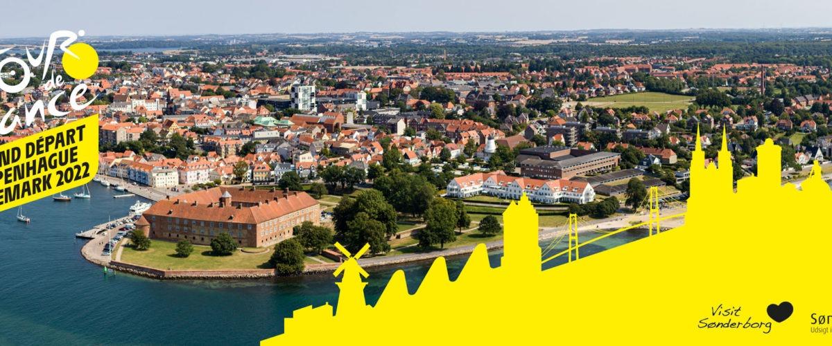 Tour de France i Sønderborg