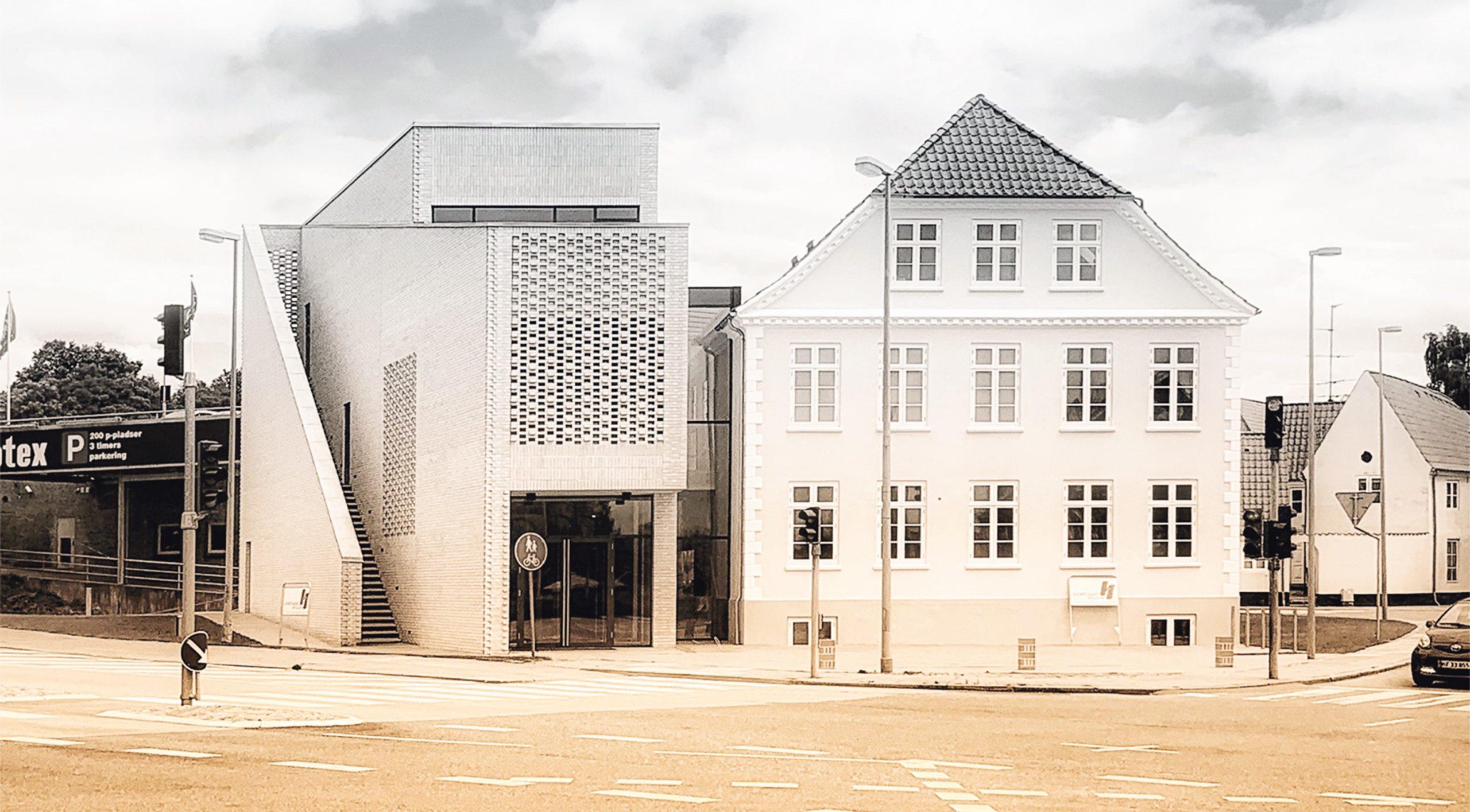 German Museum North Schleswig