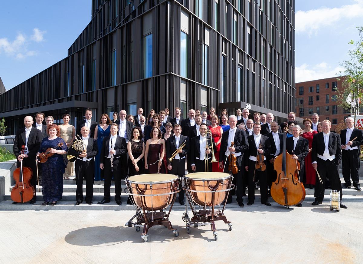 Sønderjyllands Symphonieorchester