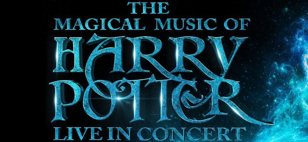Harry Potter in Concert i Alsion Sønderborg