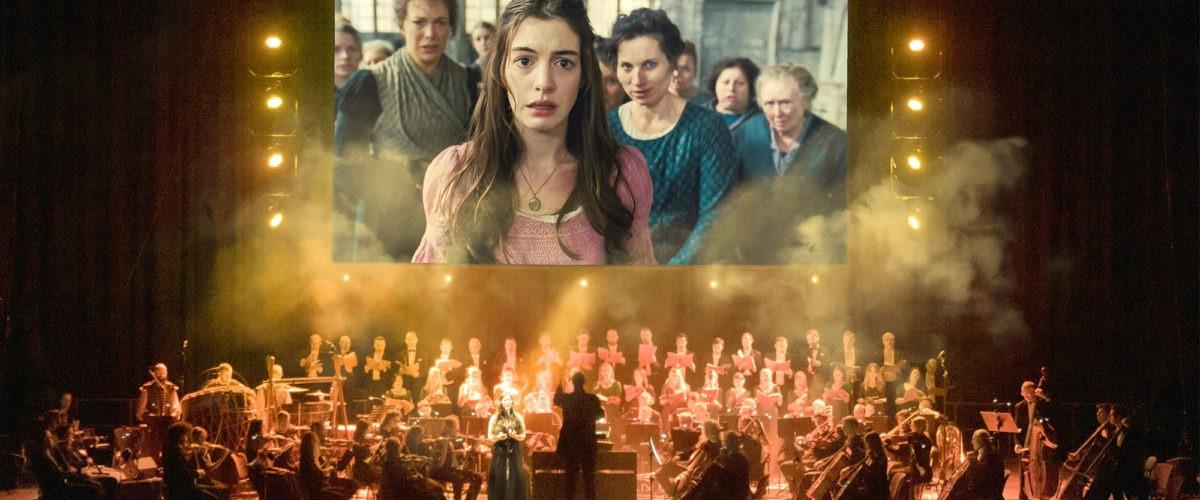 Les Miserables i Alsion 3. februar 2022