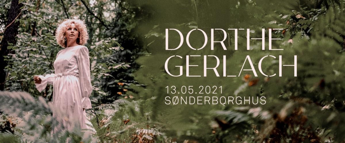 Dorthe Gerlach på Sønderborghus