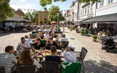Støt dit lokale spisested: Her er overblikket over takeaway i Sønderborg-området